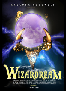 wizardreamposter