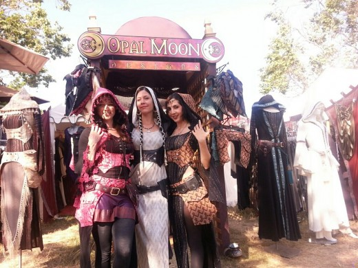 faire ladies 3